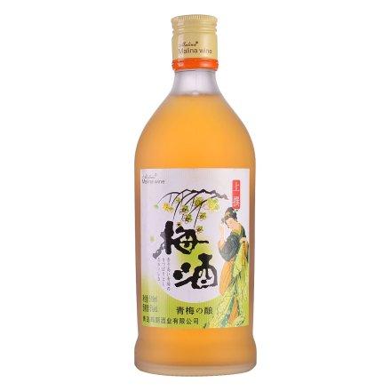6°玛丽青梅酒519