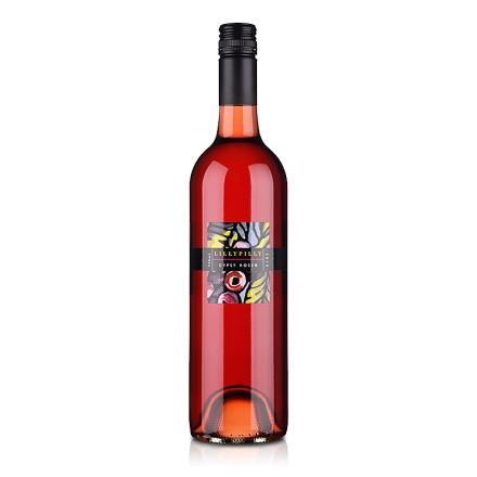 澳大利XXXX吉普赛桃红葡萄酒750ml