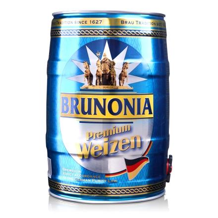 德国埃丝伯爵白啤酒5