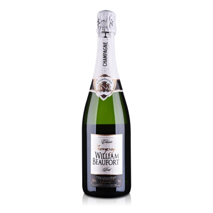 法国XX博夫香槟酒750ml